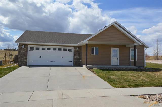 5135 Misty Woods Ln, Rapid City, SD 57701 (MLS #153803) :: Christians Team Real Estate, Inc.