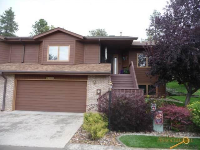 1034 Mt Springs Ln, Rapid City, SD 57702 (MLS #153805) :: Daneen Jacquot Kulmala & Steve Kulmala