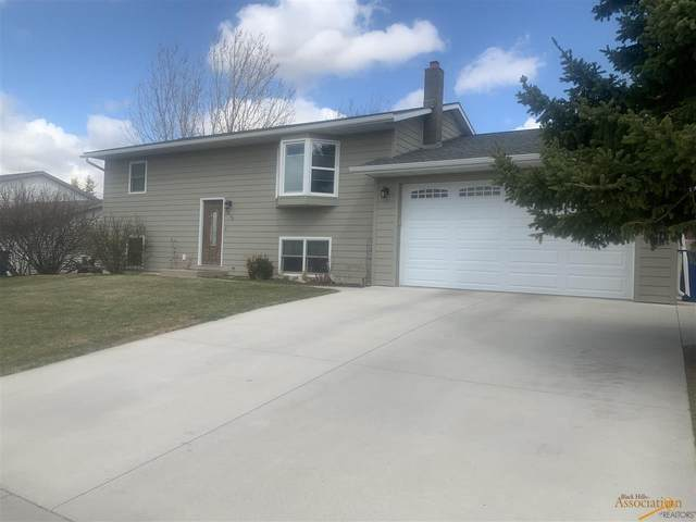 6012 W Elmwood Dr, Black Hawk, SD 57718 (MLS #153811) :: Christians Team Real Estate, Inc.