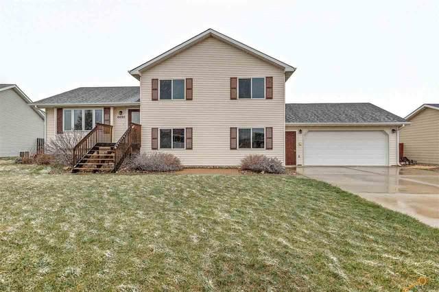 6690 Townsend, Summerset, SD 57718 (MLS #153813) :: Heidrich Real Estate Team