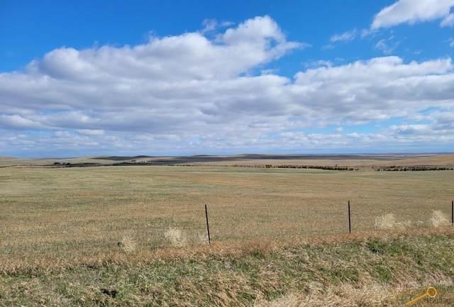 Lot C Antelope Creek Rd, Rapid City, SD 57703 (MLS #153818) :: Daneen Jacquot Kulmala & Steve Kulmala