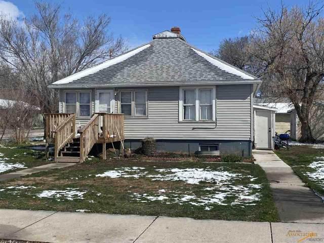 300 E Adams, Rapid City, SD 57701 (MLS #153821) :: Heidrich Real Estate Team