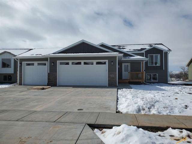 TBD Haakon, Rapid City, SD 57703 (MLS #153828) :: Dupont Real Estate Inc.