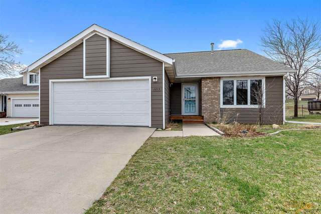 1213 Clover Ridge Ct, Rapid City, SD 57701 (MLS #153830) :: Christians Team Real Estate, Inc.