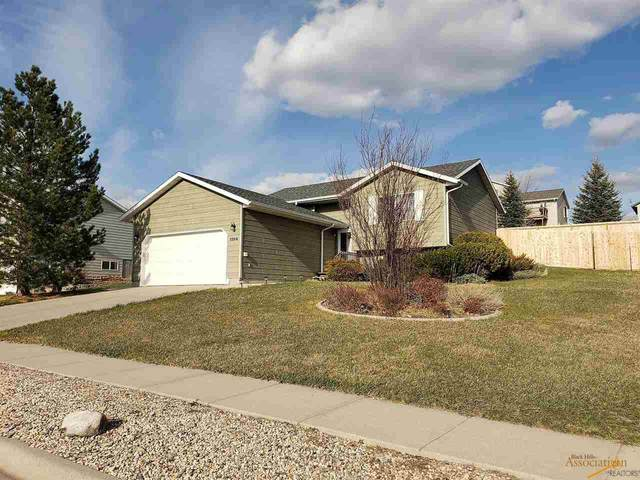 1256 Pennington, Rapid City, SD 57703 (MLS #153835) :: Christians Team Real Estate, Inc.