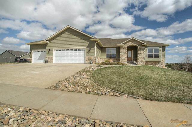 6306 Prestwick Rd, Rapid City, SD 57702 (MLS #153846) :: Christians Team Real Estate, Inc.