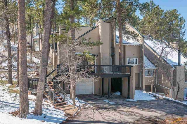 5A Woodrun Ln, Rapid City, SD 57702 (MLS #153850) :: Christians Team Real Estate, Inc.