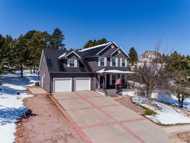 8125 Daisy Ln, Rapid City, SD 57702 (MLS #153854) :: Christians Team Real Estate, Inc.