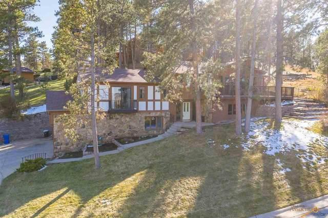 2105 Pendar Ln, Rapid City, SD 57701 (MLS #153856) :: Black Hills SD Realty
