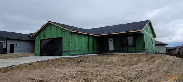 5345 Homestead St, Rapid City, SD 57703 (MLS #153872) :: Dupont Real Estate Inc.