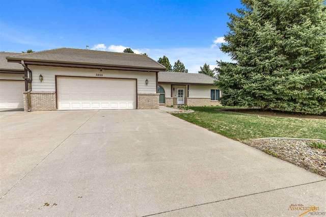 3855 Byrum Ct, Rapid City, SD 57703 (MLS #153880) :: Christians Team Real Estate, Inc.