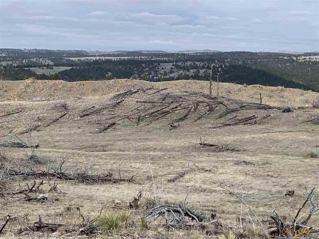 TBD Cascade Rd, Hot Springs, SD 57747 (MLS #153881) :: Christians Team Real Estate, Inc.