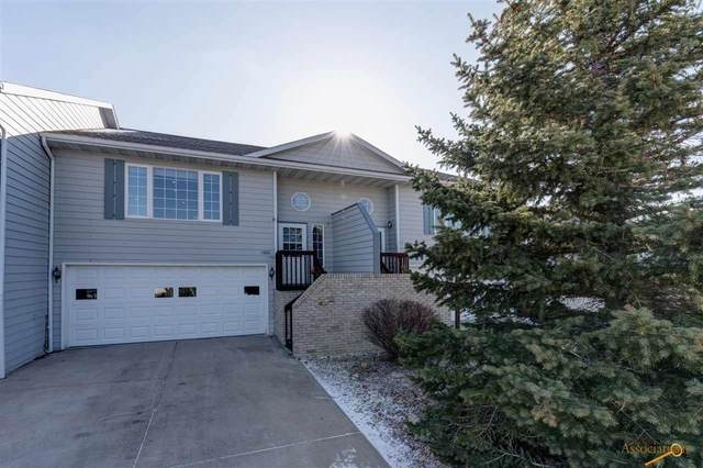 1020 S 35TH ST, Spearfish, SD 57783 (MLS #153882) :: Dupont Real Estate Inc.