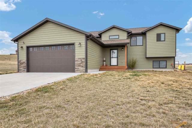 22883 Latigo Ave, Box Elder, SD 57719 (MLS #153884) :: Dupont Real Estate Inc.