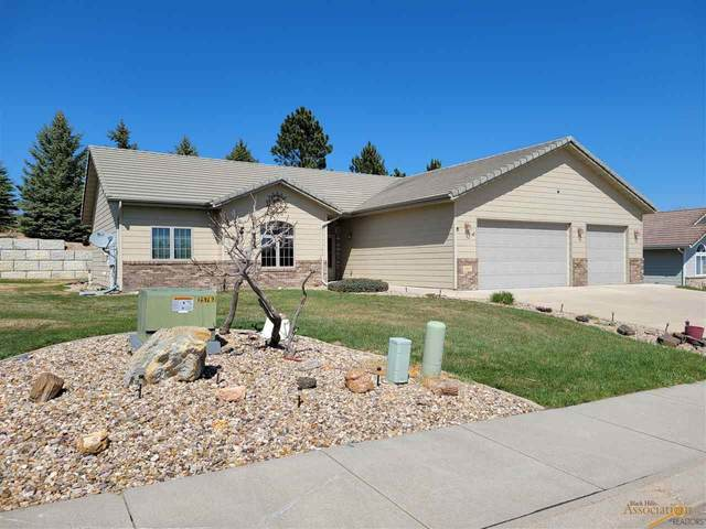 3412 Willowbend Rd, Rapid City, SD 57703 (MLS #153893) :: Christians Team Real Estate, Inc.