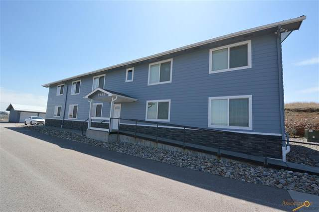 7280/7284 Sutton Drive, Black Hawk, SD 57718 (MLS #153901) :: Heidrich Real Estate Team