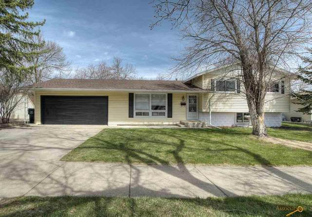 4908 W Main, Rapid City, SD 57702 (MLS #153907) :: Christians Team Real Estate, Inc.