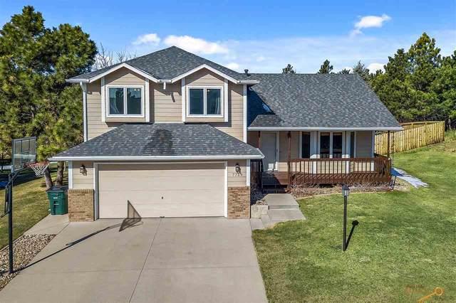 7759 Columbine Ct, Rapid City, SD 57702 (MLS #153908) :: Dupont Real Estate Inc.