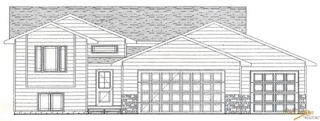 3661 Blackpowder Rd, Rapid City, SD 57703 (MLS #153912) :: Christians Team Real Estate, Inc.