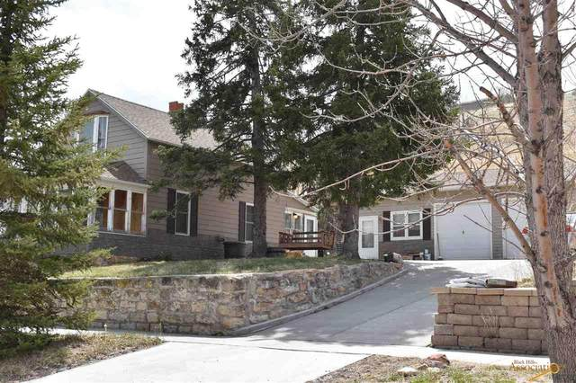 619 South, rapid city sd, SD 57701 (MLS #153945) :: Christians Team Real Estate, Inc.