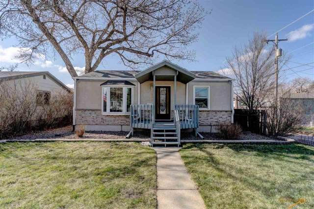 333 St Charles, Rapid City, SD 57701 (MLS #153959) :: Christians Team Real Estate, Inc.