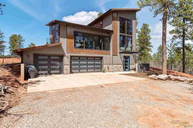 20320 Wren Rd, Spearfish, SD 57783 (MLS #153968) :: Dupont Real Estate Inc.