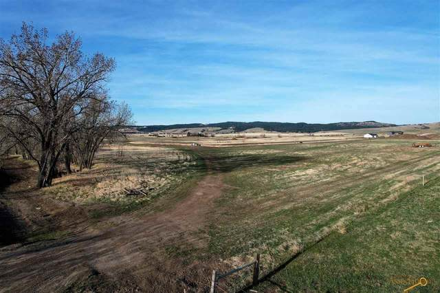 Lot 5 Riata Loop, Piedmont, SD 57769 (MLS #153972) :: Black Hills SD Realty