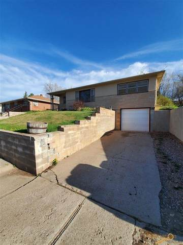3820 Clover, Rapid City, SD 57702 (MLS #153989) :: Christians Team Real Estate, Inc.
