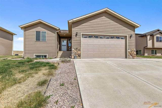 112 Melano St, Rapid City, SD 57701 (MLS #153991) :: Christians Team Real Estate, Inc.