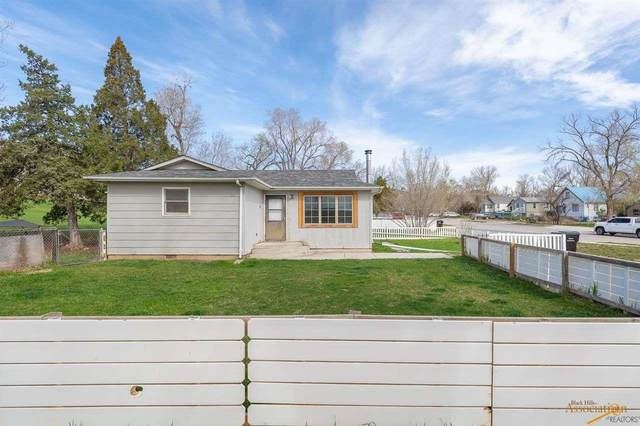 703 Silver St, Rapid City, SD 57701 (MLS #153992) :: Christians Team Real Estate, Inc.