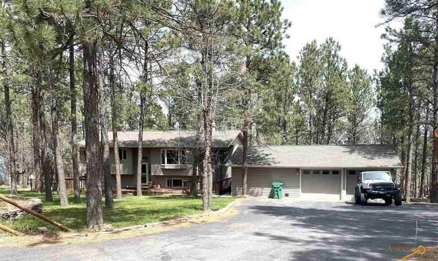 6820 Eastridge, Black Hawk, SD 57718 (MLS #153993) :: Dupont Real Estate Inc.