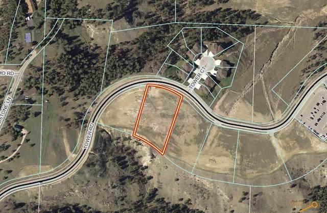3064 Tower Rd, Rapid City, SD 57701 (MLS #154003) :: Heidrich Real Estate Team