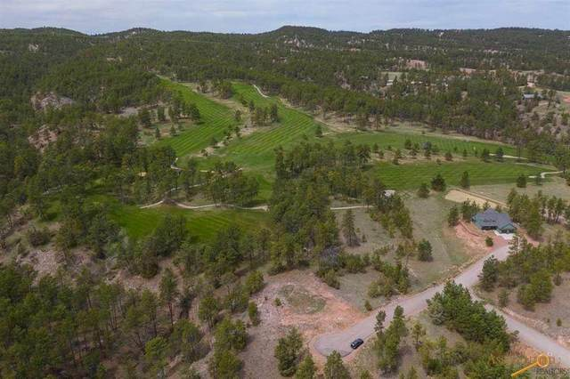 TBD Lot 27 Other, Hot Springs, SD 57747 (MLS #154028) :: Dupont Real Estate Inc.