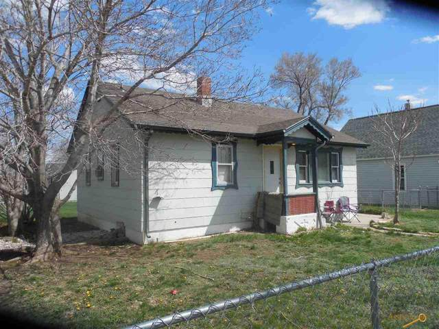 730 Farlow Ave, Rapid City, SD 57701 (MLS #154029) :: Dupont Real Estate Inc.