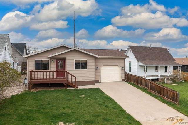 615 Other, Spearfish, SD 57783 (MLS #154037) :: Dupont Real Estate Inc.