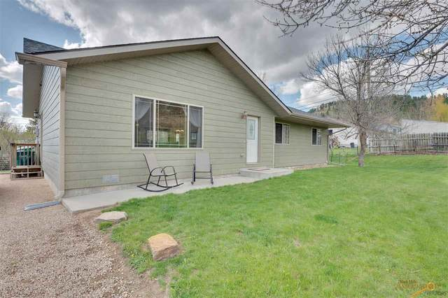 433 7TH, Sturgis, SD 57785 (MLS #154039) :: Heidrich Real Estate Team