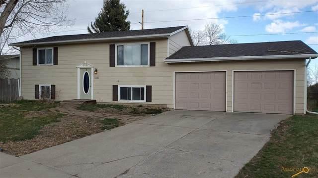 5281 Albert Ln, Rapid City, SD 57703 (MLS #154048) :: Dupont Real Estate Inc.