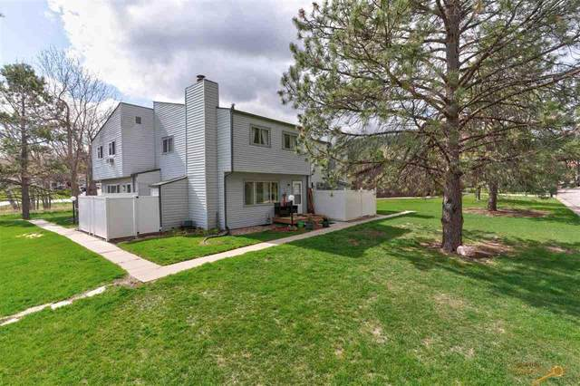 3402 Idlewild Ct, Rapid City, SD 57702 (MLS #154049) :: Christians Team Real Estate, Inc.