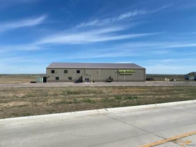 449 Americas Way, Box Elder, SD 57719 (MLS #154050) :: Dupont Real Estate Inc.