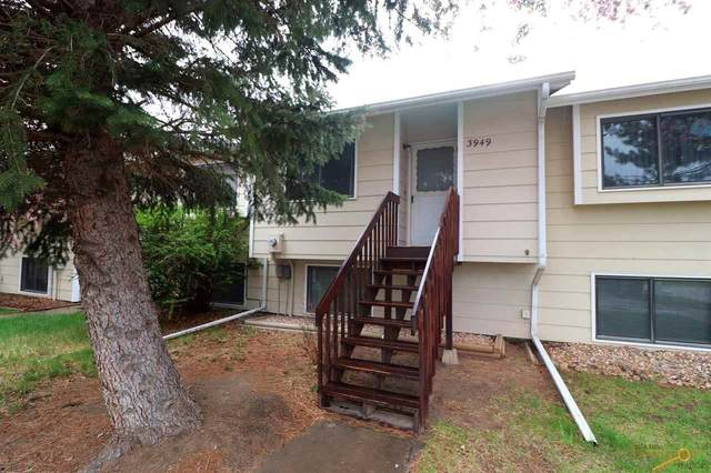 3949 Winfield Ct, Rapid City, SD 57701 (MLS #154051) :: Dupont Real Estate Inc.