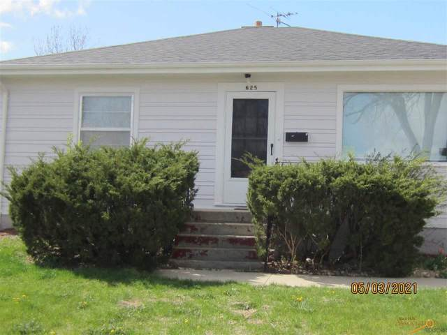 625 St Andrew, Rapid City, SD 57701 (MLS #154054) :: Dupont Real Estate Inc.