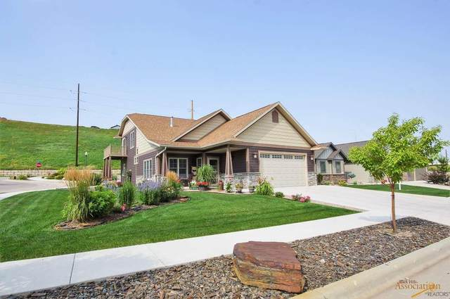 1120 Settlers Creek Pl, Rapid City, SD 57701 (MLS #154073) :: Heidrich Real Estate Team