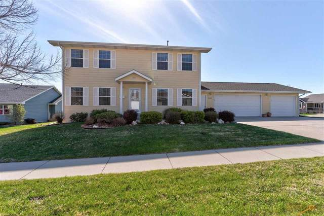 3442 Gray Fox Ct, Rapid City, SD 57701 (MLS #154076) :: Christians Team Real Estate, Inc.