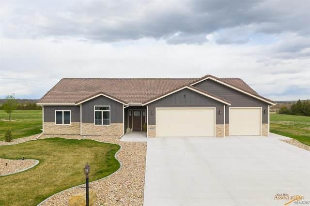 4526 Jolly Ln, Rapid City, SD 57703 (MLS #154078) :: Christians Team Real Estate, Inc.
