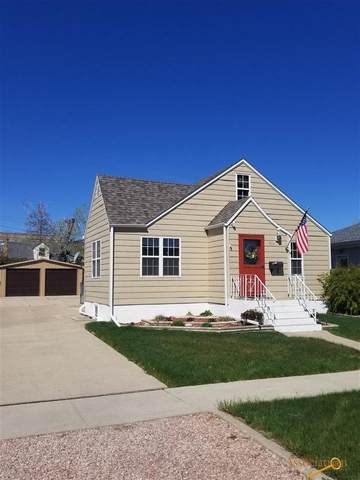 915 Farlow Ave, Rapid City, SD 57701 (MLS #154079) :: Dupont Real Estate Inc.