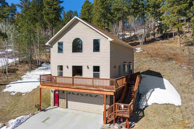 229 Other, Lead, SD 57754 (MLS #154086) :: Dupont Real Estate Inc.