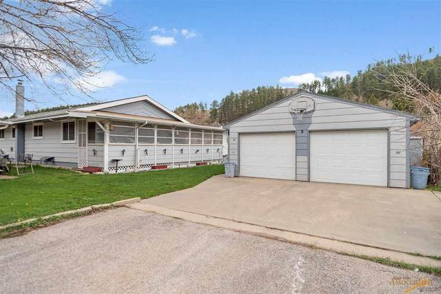 3 Other, Deadwood, SD 57732 (MLS #154087) :: Christians Team Real Estate, Inc.