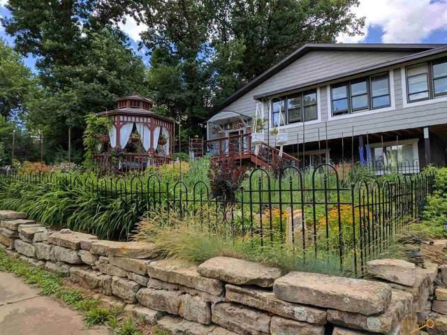 915 Maple, Whitewood, SD 57793 (MLS #154091) :: Dupont Real Estate Inc.