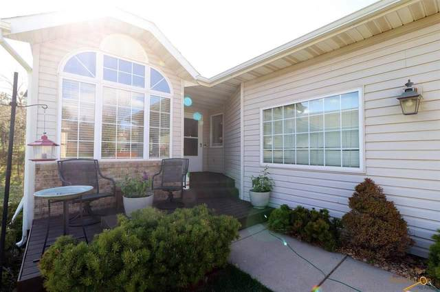 3515 Park Dr, Rapid City, SD 57702 (MLS #154099) :: VIP Properties