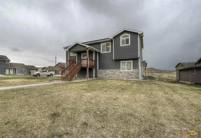 1213 Fairbanks Dr, Box Elder, SD 57719 (MLS #154107) :: Heidrich Real Estate Team